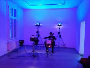 Felix Leuschner Ausstellung